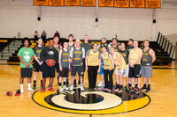 Tilton School Basketball